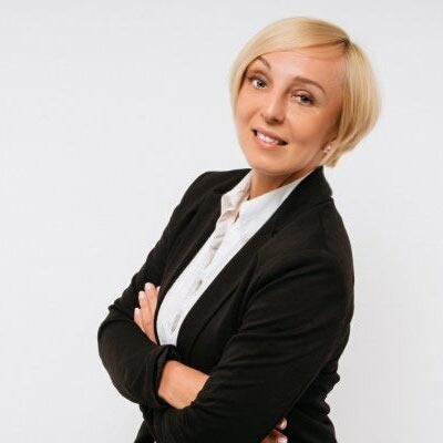 Justyna Hajzik
