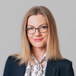 Paulina Wiszniewska - Współpraca z ABG Polski Psycholog UK