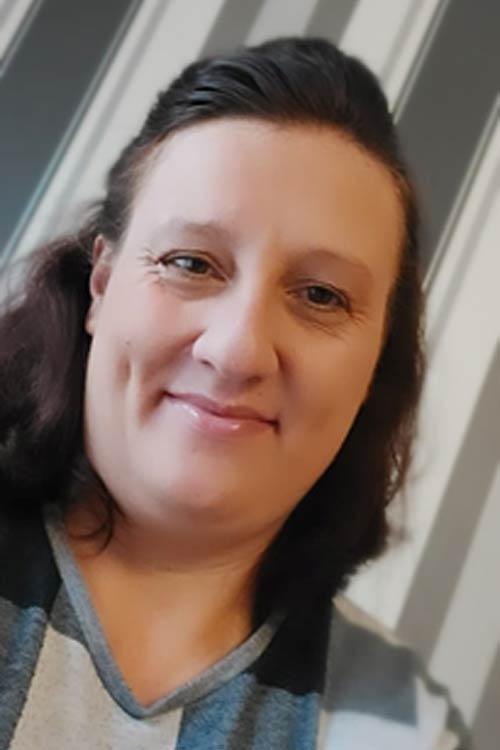 Teresa Pawska - Uczestniczka