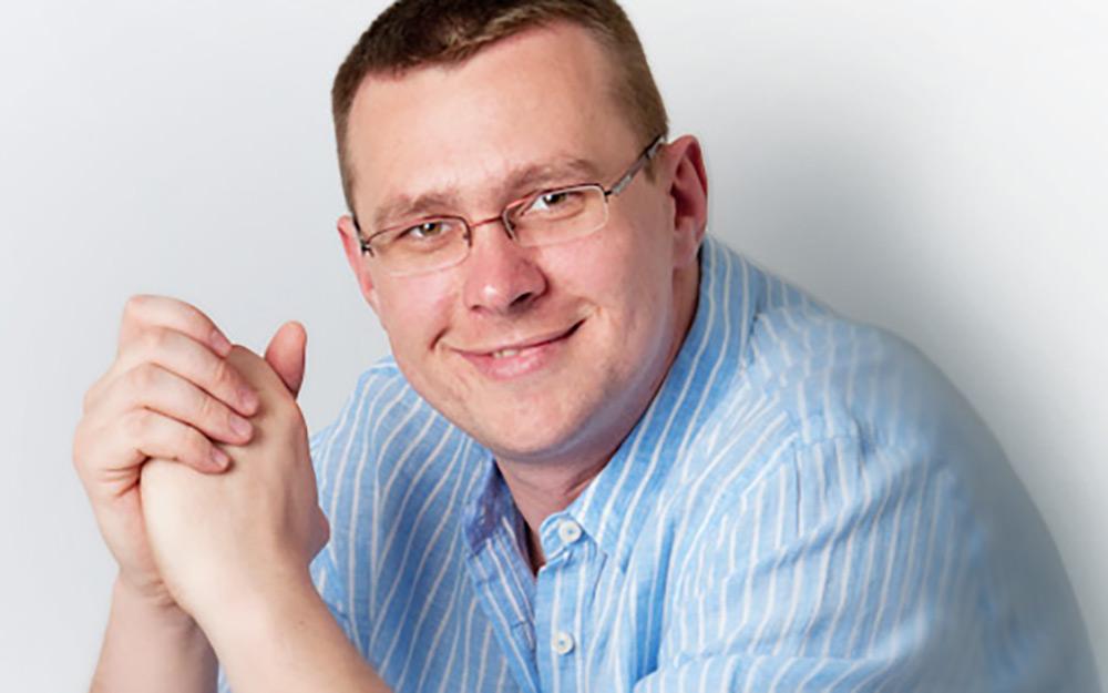 Wojtek Kaczyk